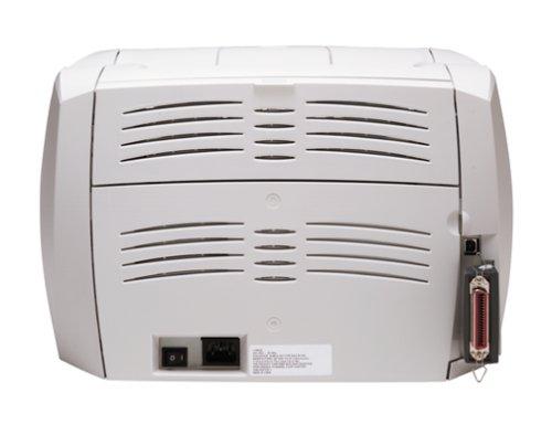 hp laserjet 1300 sw laser drucker 1200 dpi x 1200 dpi ebay. Black Bedroom Furniture Sets. Home Design Ideas